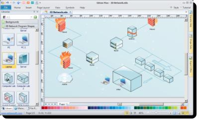 Visio の代替ソフトウェアおススメ5個 - Web/DB プログラミング